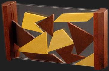 BATIK Classic (svart box)