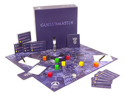 Guesstimaster (English rules)