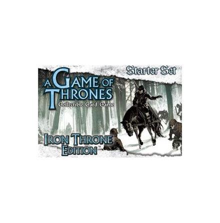 Iron Throne Edition Starter Set (old)