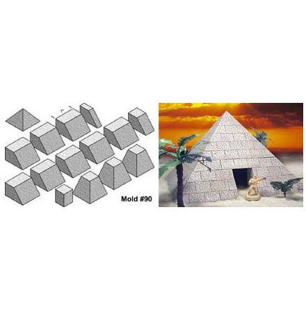 Basic Pyramid Mold