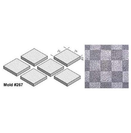 Large Floor Tile Mold