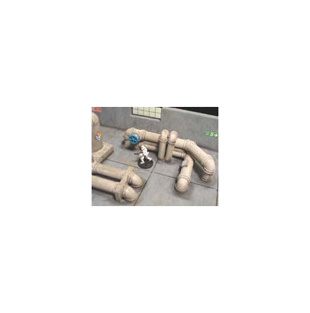 Pipe Mold 5/8´´