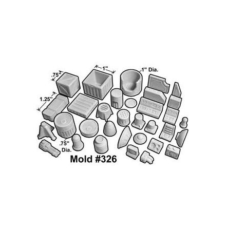 Industrial Accessory Mold