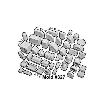 Machinery Builder Mold