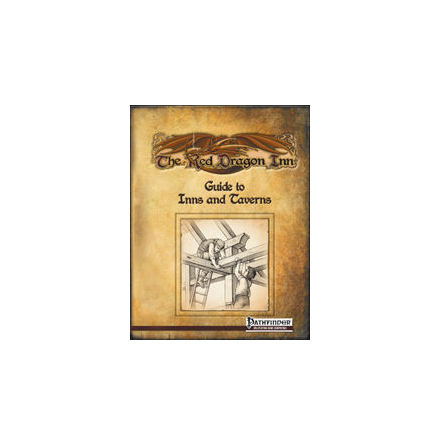 Red Dragon Inn: The Guide to Inns and Taverns