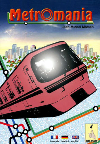 Metromania 2006