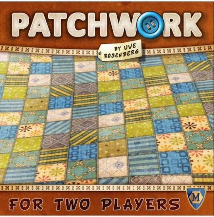 Patchwork (ENG)
