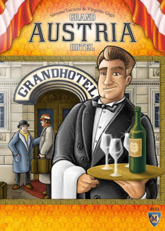 Grand Austrian Hotel