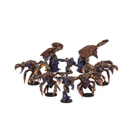 DreadBall: Kalimarin Ancients (Nameless Team) (8)
