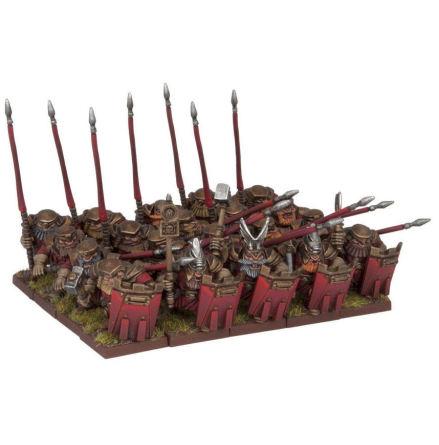 Bulwarkers Regiment (20)