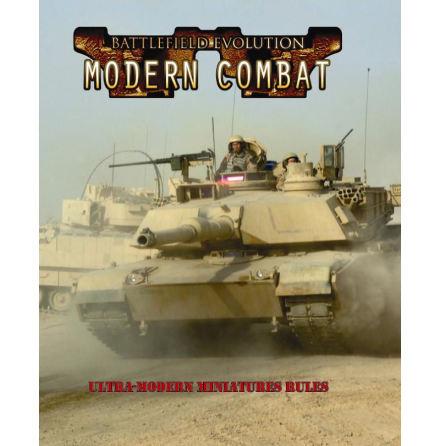 Battlefield Evolution: Modern Combat