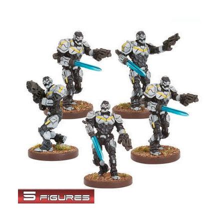 Enforcers Assault Team