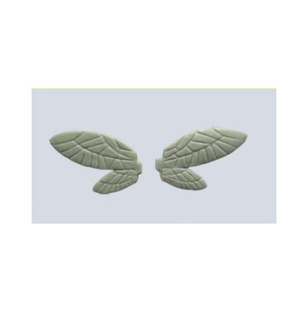 Dragonfly wings (10+10)