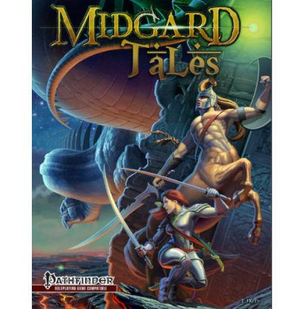 Pathfinder: Midgard Tales