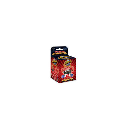 Monsterpocalypse Red Accessory Pack
