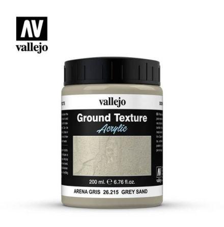 GREY SAND 200 ml