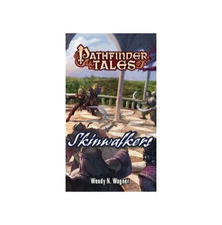 Pathfinder Tales: Skinwalkers Paperback