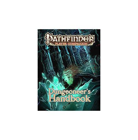 Pathfinder Player Companion: Dungeoneer´s Handbook