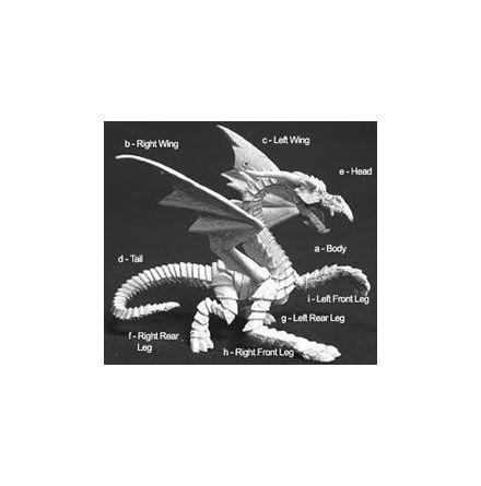 Abyzaran, Dragon