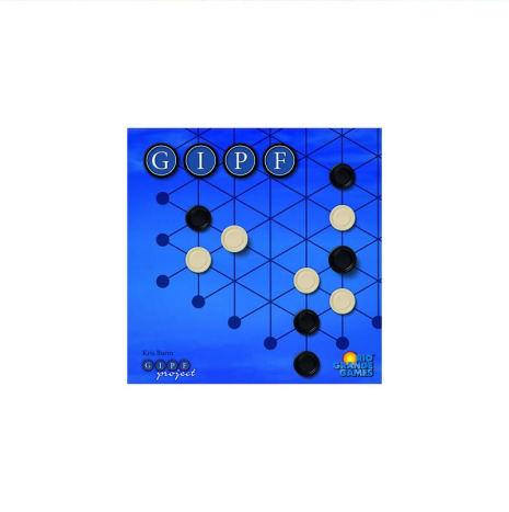 Gipf project 1: GIPF