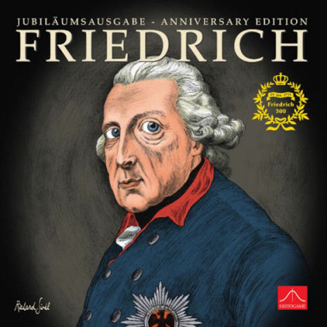 Friedrich (Reprint 2015)