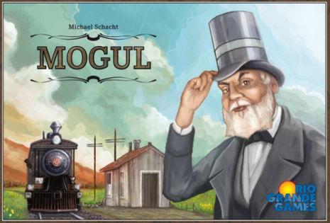Mogul (Reprint 2015)