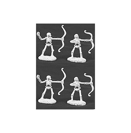 06003Skeleton Archers Deluxe Army Pack