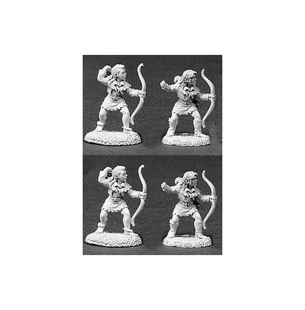 06021Elven Archers Deluxe Army Pack (4)