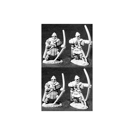 06030Men At Arms Archers (4)