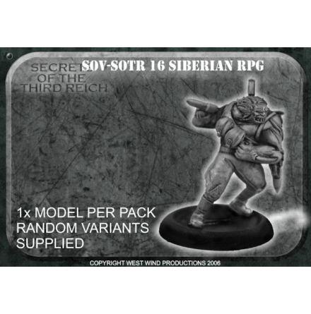Siberian RPG