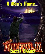 ZOMBIES!!! MID EVIL II: Castle Chaos