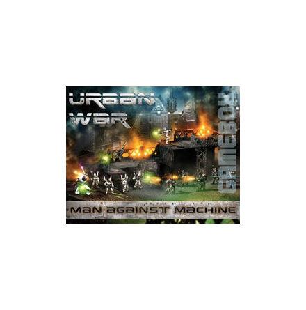 URBAN WAR GAME BOX SET