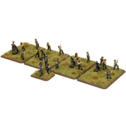 4.2 inch Mortar Platoon