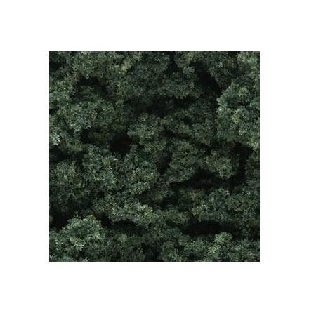 DARK GREEN BUSHES (50 cu in Shaker)