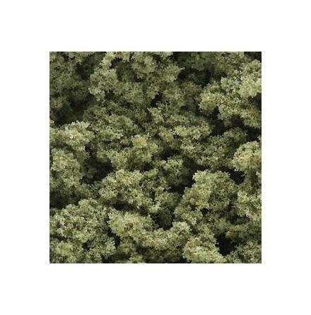 BURNT GRASS CLUMP FOLIAGE (165 cu in Bag)