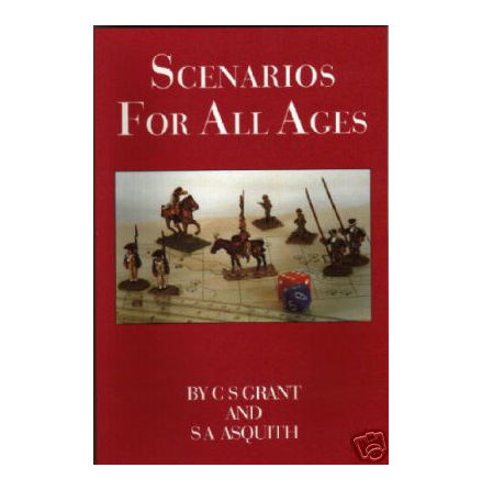 Scenarios for All Ages