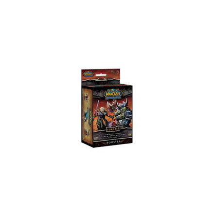 WoW Miniatures Game Booster
