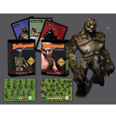 Battleground: Undead Reinforcements