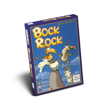 BockRock - Svenska Regler