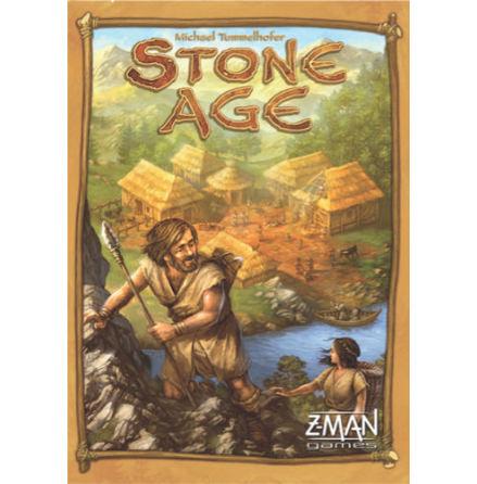 Stone Age (2013)
