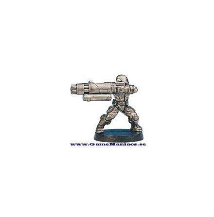 SYNTHA MARINE CHAIN GUNNER (1 per förpackning)