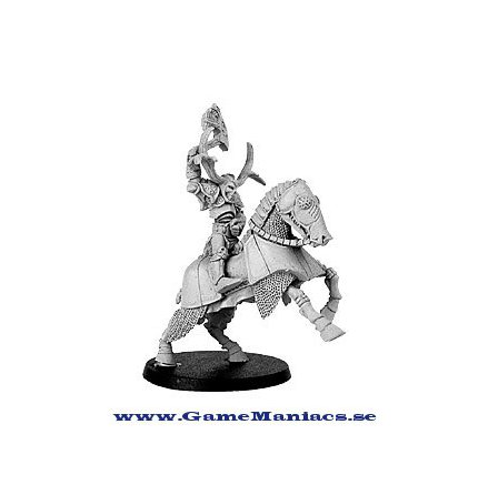 MOCH, CARRION LORD ON UNDEAD STEED (1 figur per förpackning)