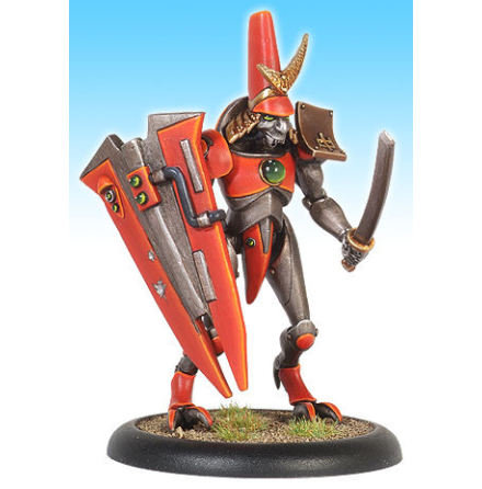 ONI CLASS SHOGUN BATTLESUIT WITH SWORD (1)