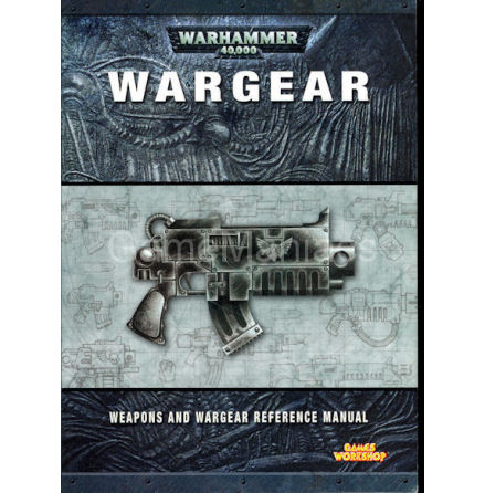 WARHAMMER 40K ESCALATION (ENGLISH)