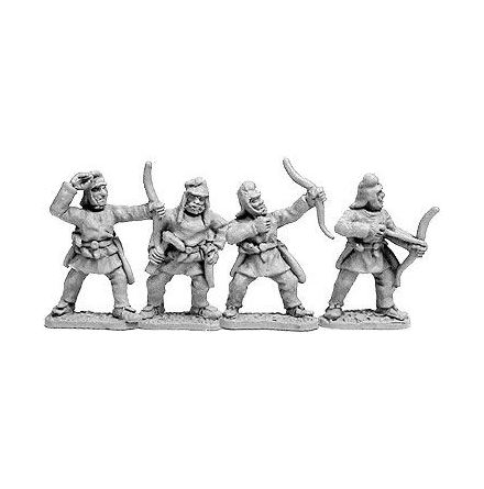 Persian Archers (8)
