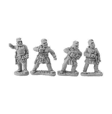 Persian Guards/Kardakes Spearmen (8)