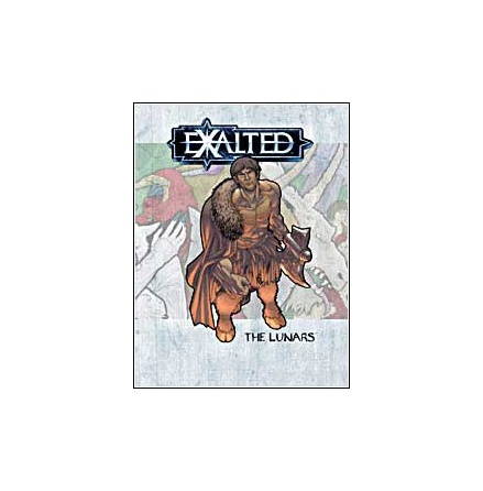 EXALTED: THE LUNARS (Hardback)