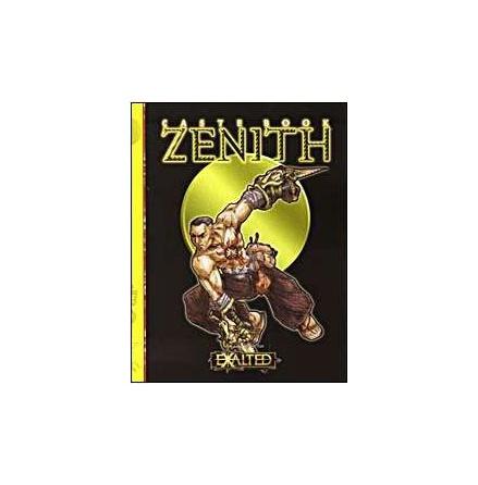 EXALTED: CASTEBOOK ZENITH
