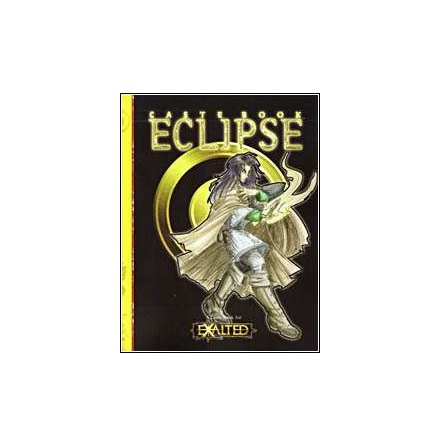 EXALTED: CASTEBOOK ECLIPSE