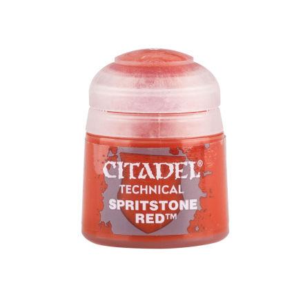 Citadel Technical: Spiritstone Red (Gemstone effect)